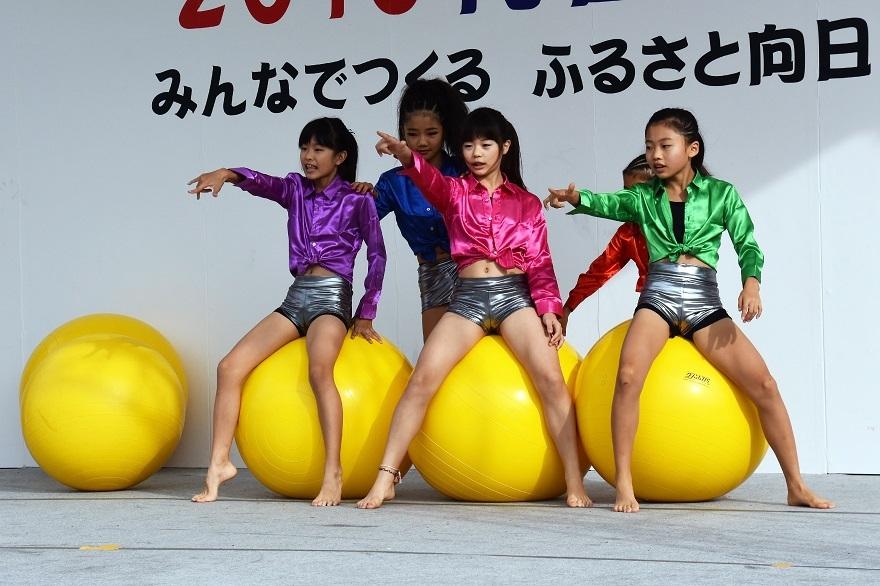 向日市・ダンス#1 (13)