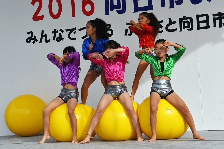 向日市・ダンス#1 (15)