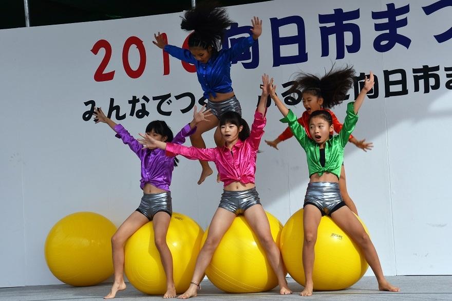 向日市・ダンス#1 (16)
