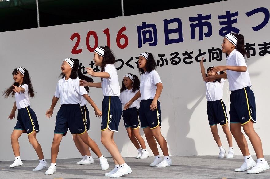 向日市・ダンス#2 (1)
