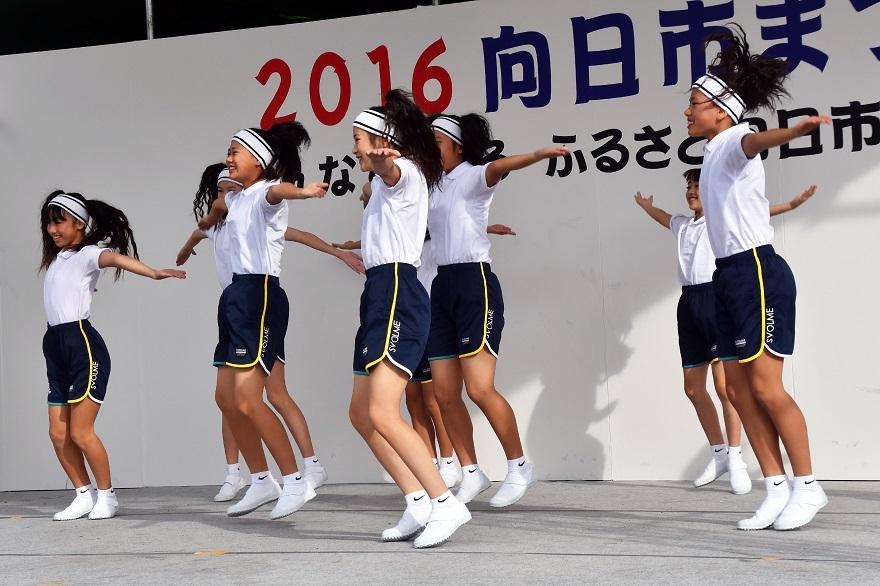 向日市・ダンス#2 (2)