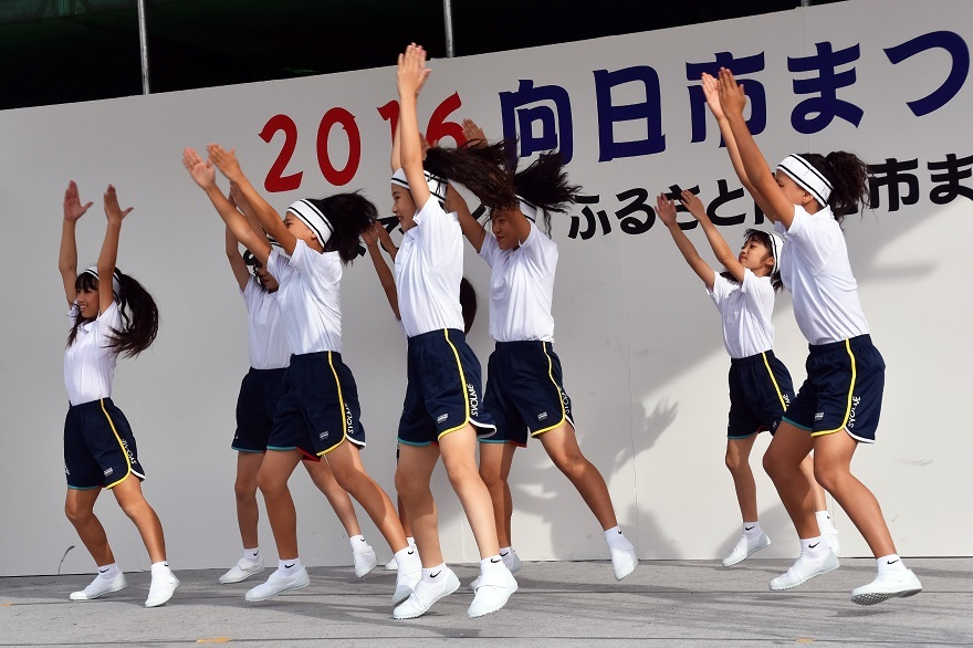 向日市・ダンス#2 (3)