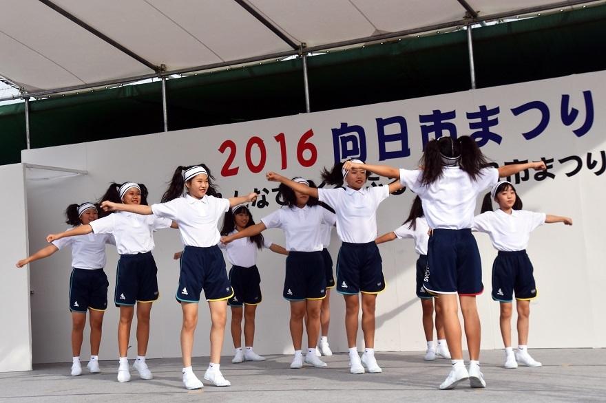 向日市・ダンス#2 (4)