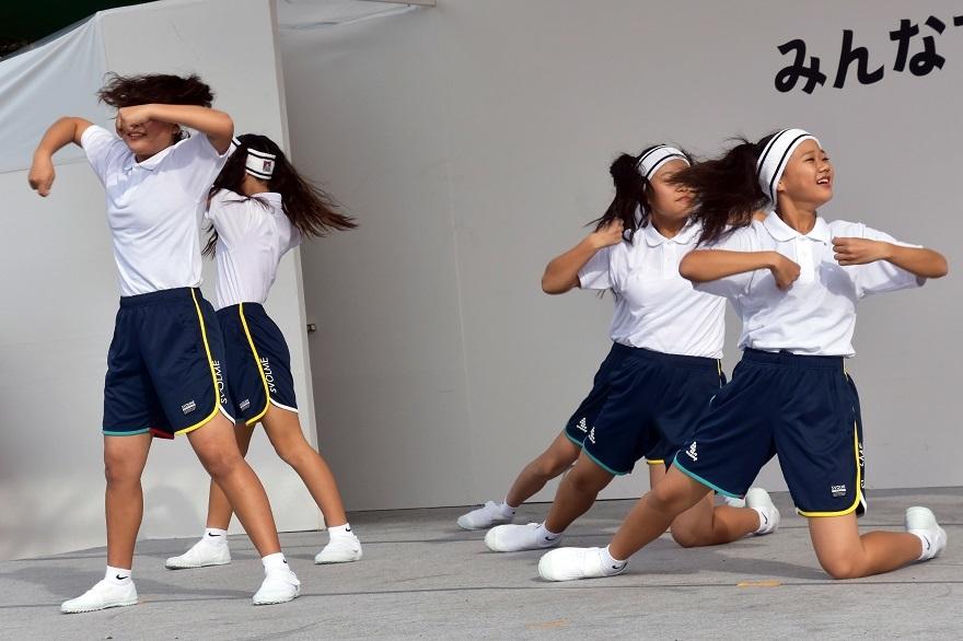 向日市・ダンス#2 (5)