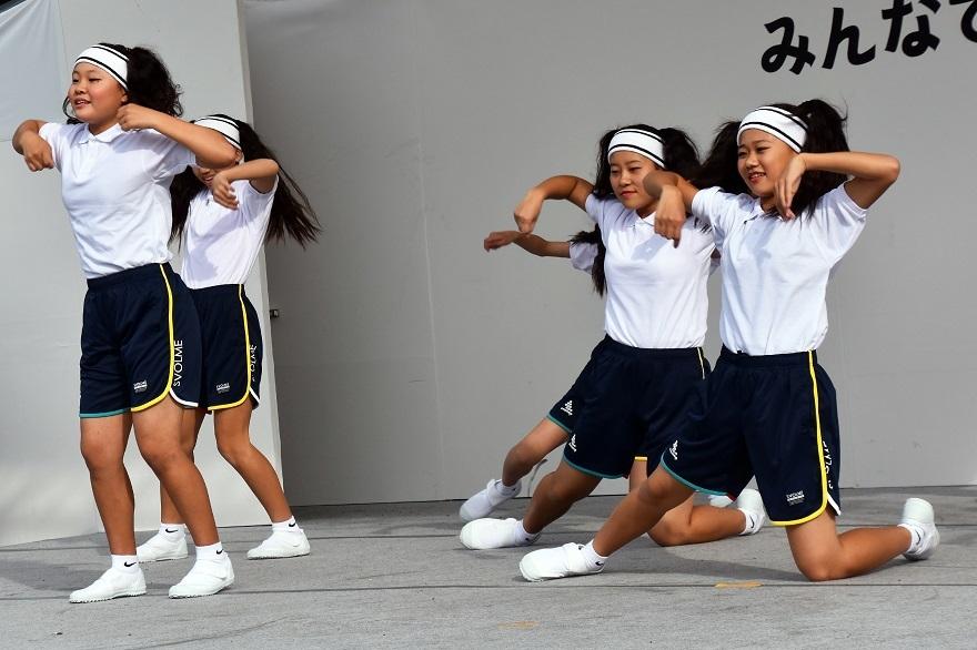 向日市・ダンス#2 (6)
