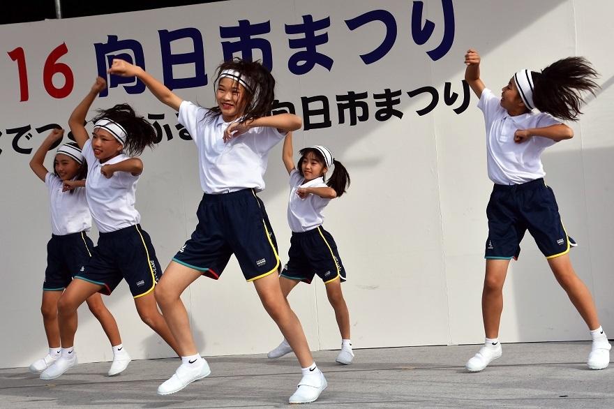 向日市・ダンス#2 (7)