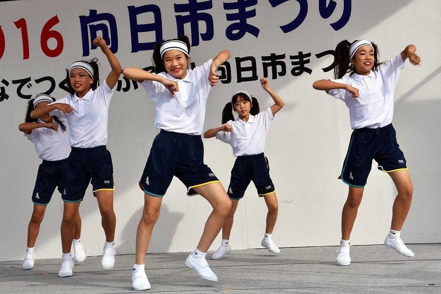 向日市・ダンス#2 (8)