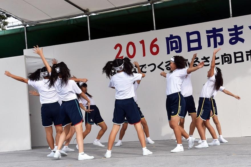 向日市・ダンス#2 (9)