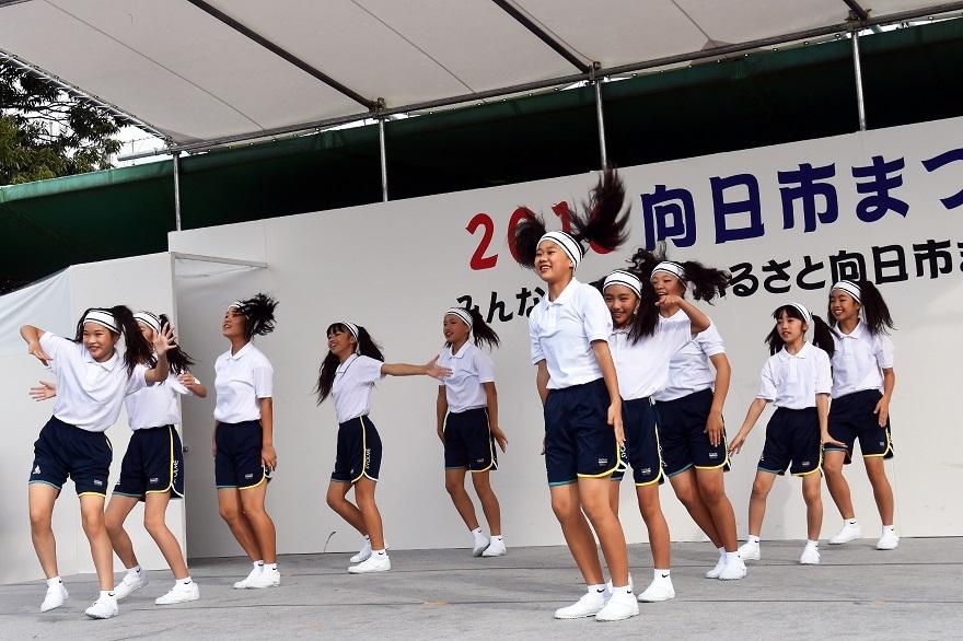 向日市・ダンス#2 (10)