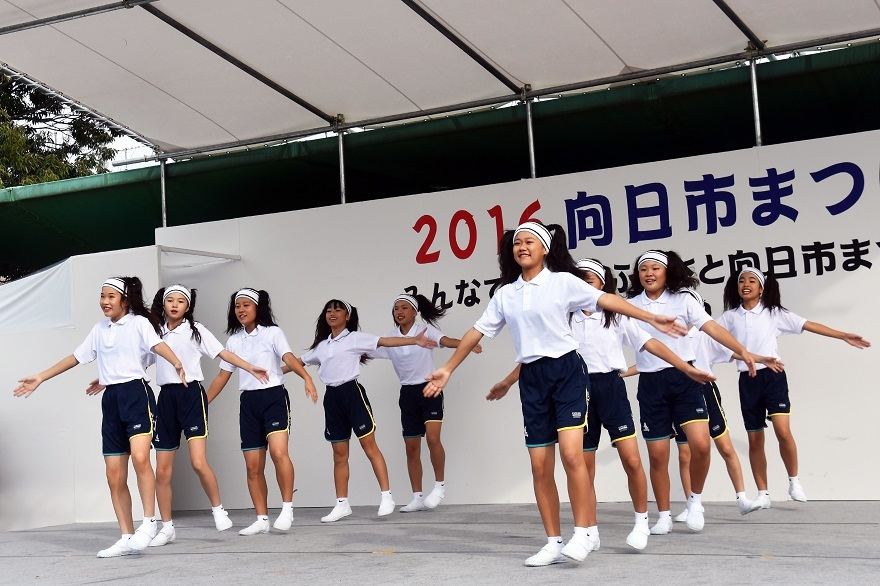 向日市・ダンス#2 (11)