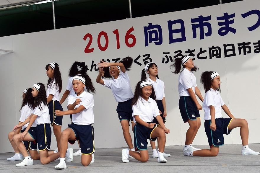 向日市・ダンス#2 (14)