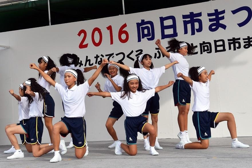 向日市・ダンス#2 (15)