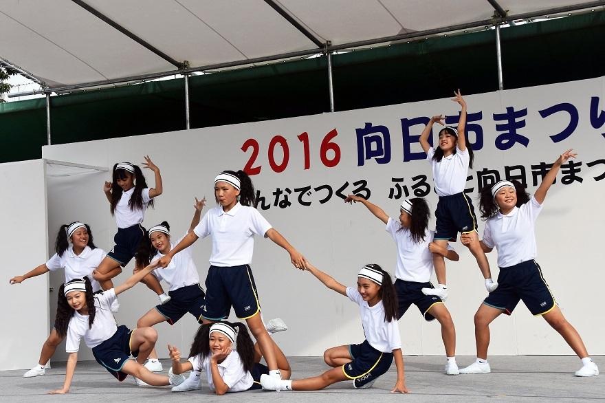 向日市・ダンス#2 (16)
