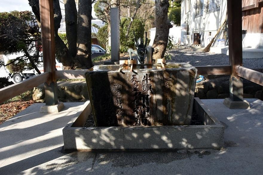 狭山神社 (2)