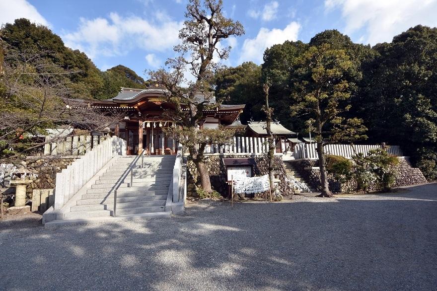 狭山神社 (3)