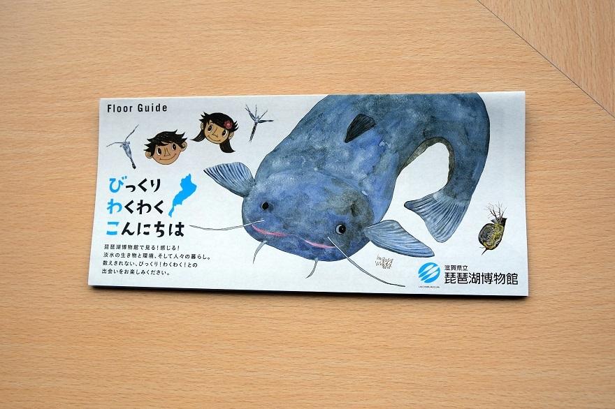 琵琶湖博物館・冬 (22)