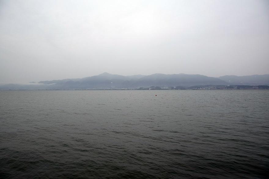 琵琶湖博物館・冬 (25)