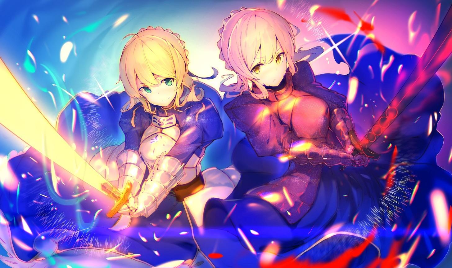fate/grand order セイバー