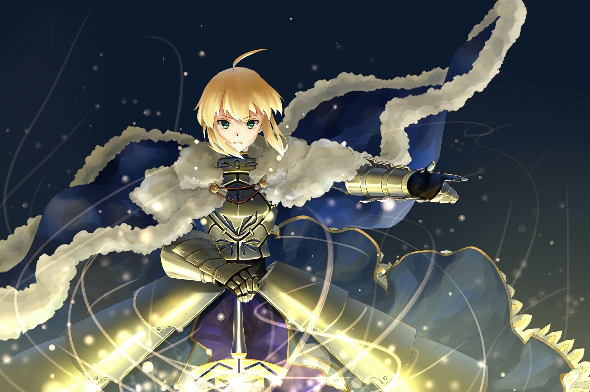 Fate Grandorder セイバー アルトリア ペンドラゴン Saber Artoria