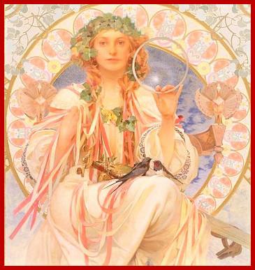 【2月限定】女神の祝福ブレスレット