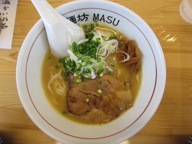 麺坊MASU@姶良