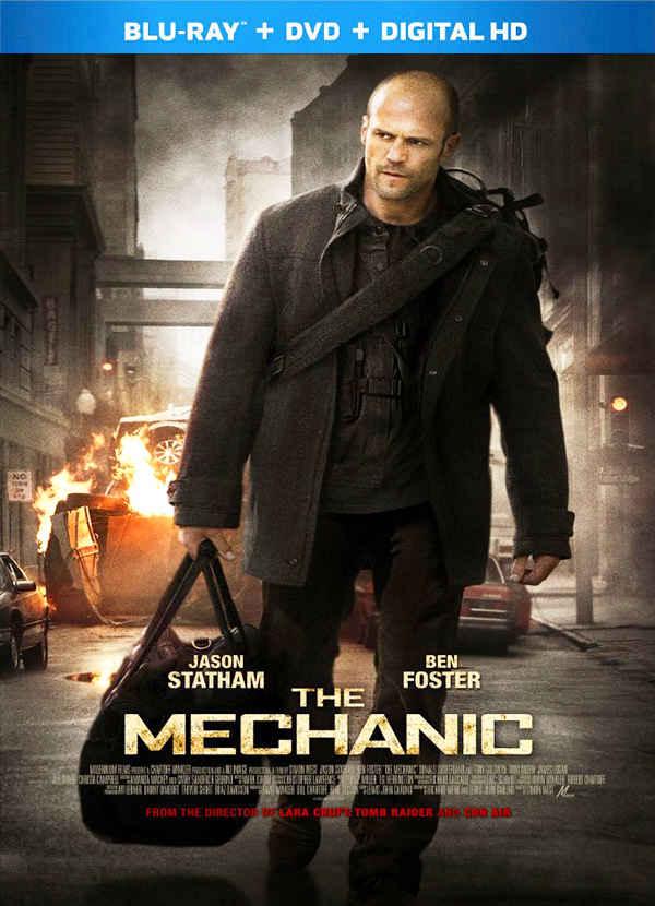 Nonton Film The Mechanic (2011) - Bioskop, Nonton Film ...