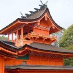 富士宮本殿