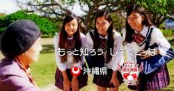 沖縄しまくとぅばCMに反響