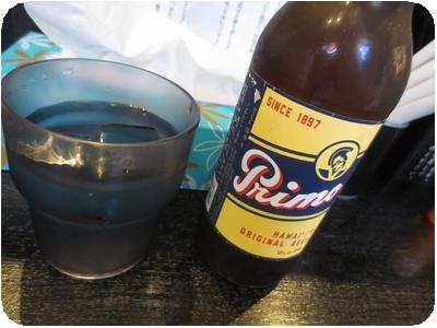 外国瓶ビール