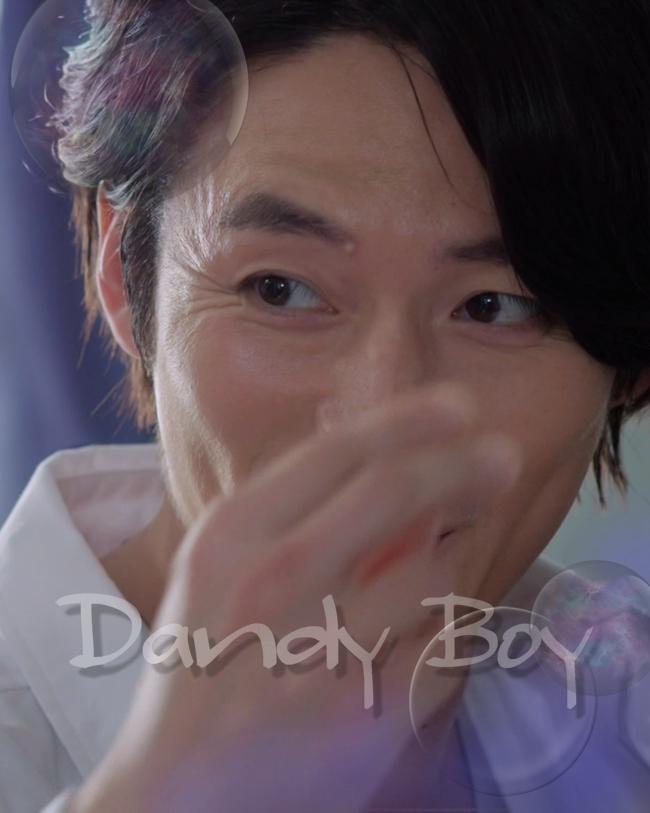 チャンヒョク応援団 DandyBoy