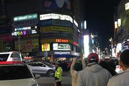ちょっと釜山に行ってました! その2