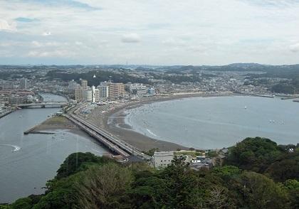 江ノ島2011