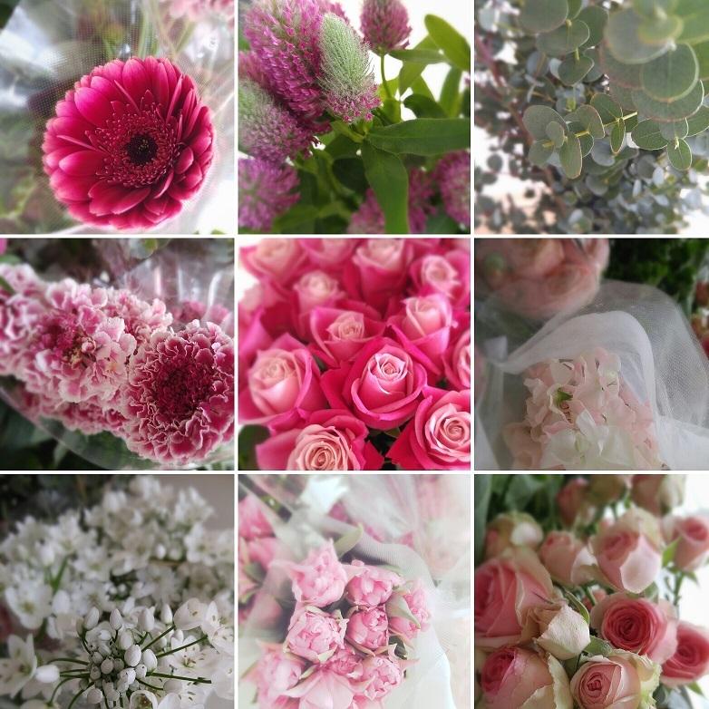 フラワーレッスン!~花と美を愛でる暮らしをみなさまと。