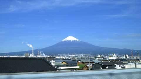 富士山2017