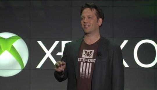 フィル・スペンサー氏「E3 2017では未公開のXboxOne独占新IPを発表します」