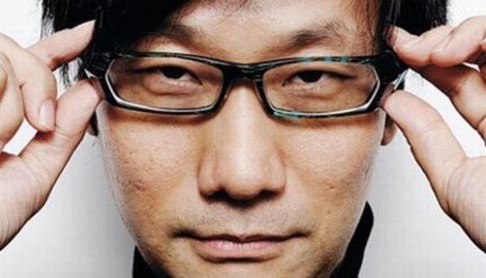 小島秀夫氏「私はあまりに才能があり過ぎて周囲に理解されず自分自身を制御できない」