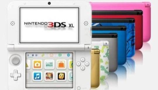 任天堂は、少なくとも2018年まで新しいゲームで3DSをサポートすることを約束します