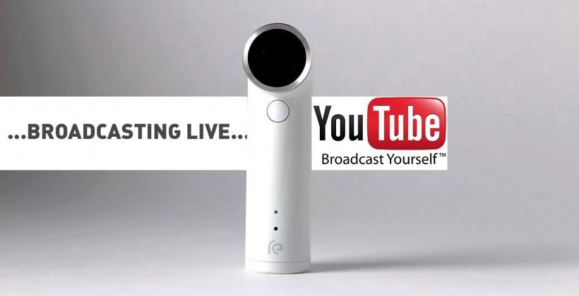 セッションの現場から  ~  YouTuberになりたいっ!