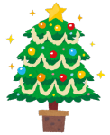 christmas_tree クリスマス
