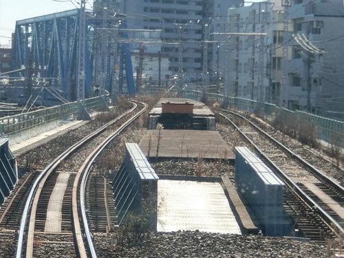 JR鶴見線、昔、活況。今、都会の中の秘境駅!