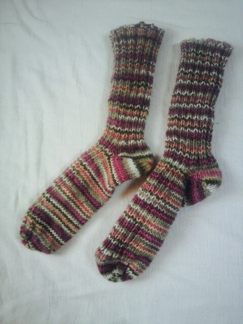 編み物の記録