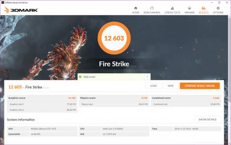OMEN by HP 17-w105TX_Fire Strike_01