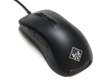 OMEN by HP Gaming Mouse_IMG_8540