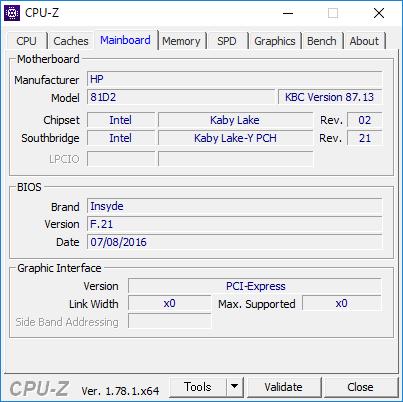 Core i5-7200U_CPU-Z_03a