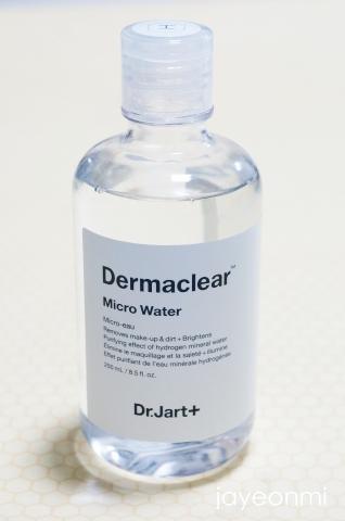 Dr Jart_ドクタージャルト_ダーマクリア_マイクロウォーター_1
