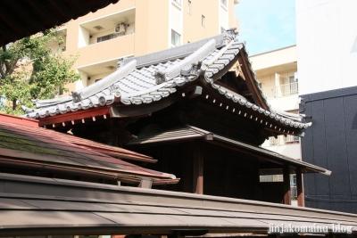 竹塚神社(足立区竹の塚)13