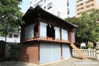竹塚神社(足立区竹の塚)17
