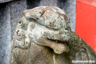 稲荷神社(足立区一ツ家)22