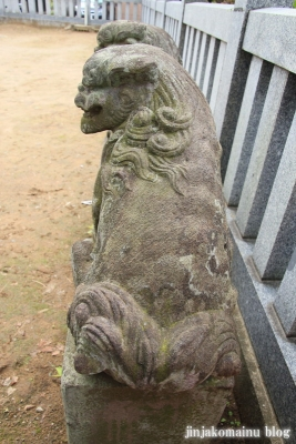 稲荷神社(足立区一ツ家)18