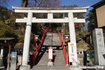 織姫神社(足利市西宮町)4